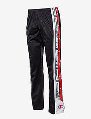 Champion - Long Pants - treenihousut - black beauty - 2