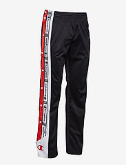 Champion - Long Pants - treenihousut - black beauty - 3
