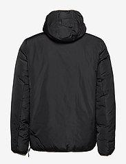 Champion - Hooded Jacket - anoraki - black beauty - 5