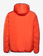 Champion - Hooded Jacket - anoraki - tangerine tango - 5