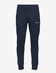 Champion - Rib Cuff Pants - treenihousut - navy blazer - 0