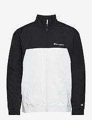 Champion - Full Zip Sweatshirt - vestes de sport - black beauty - 0