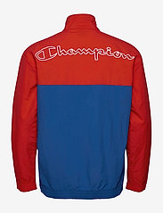 Champion - Full Zip Sweatshirt - athleisure jackets - high risk red - 2