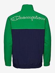 Champion - Full Zip Sweatshirt - athleisure-takit - jelly bean - 2