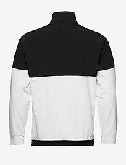 Champion - Half Zip Sweatshirt - anoraki - black beauty - 1