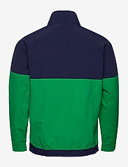Champion - Half Zip Sweatshirt - anoraks - medieval blue a - 2
