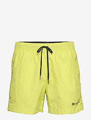 Champion - Beachshort - badehosen - blazing yellow - 0