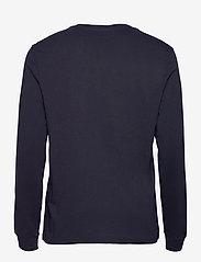 Champion - Crewneck Long Sleeve T-Shirt - langarmshirts - sky captain - 1