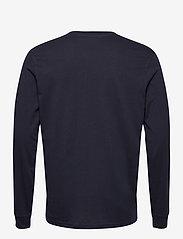 Champion - Long Sleeve Crewneck T-Shirt - langarmshirts - sky captain - 1