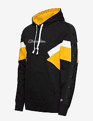 Champion - Hooded Sweatshirt - hoodies - black beauty - 2