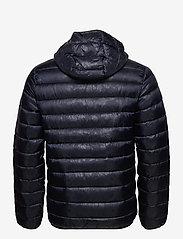 Champion - Hooded Jacket - athleisure-takit - sky captain al (nny) - 2