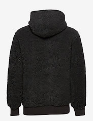 Champion - Hooded Half Zip Top - fleece - black beauty - 1