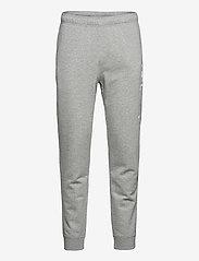 Champion - Rib Cuff Pants - treenihousut - gray melange light - 0