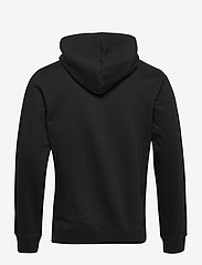 Champion - Hooded Sweatshirt - basic sweatshirts - black beauty - 1