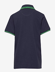 Champion - Polo - poloshirts - black iris - 1