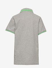 Champion - Polo - poloshirts - oxford grey - 1