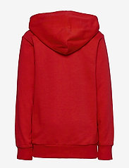 Champion - Hooded Sweatshirt - hoodies - high risk red - 1