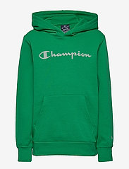 Champion - Hooded Sweatshirt - hoodies - jelly bean - 0