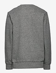 Champion - Crewneck Sweatshirt - sweatshirts - graphite grey melange jasp - 1