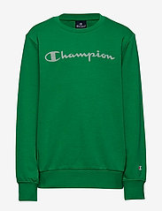 Champion - Crewneck Sweatshirt - sweatshirts - jelly bean - 0