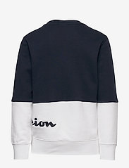 Champion - Crewneck Sweatshirt - sweatshirts - navy blazer - 1