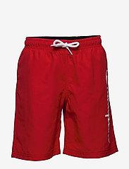 Champion - Beachshort - bademode - high risk red - 0