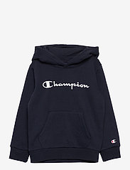 Champion - Hooded Sweatshirt - kapuzenpullover - sky captain - 0
