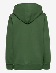 Champion - Hooded Full Zip Sweatshirt - kapuzenpullover - greener pastures - 1