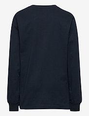 Champion - Long Sleeve T-Shirt - sweatshirts - sky captain - 1