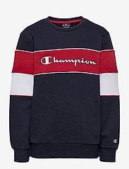 Champion - Crewneck Sweatshirt - sweatshirts - sky captain - 0