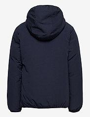 Champion - Hooded Jacket - isolerede jakker - navy blazer - 1