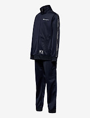 Champion - Full Zip Suit - trainingsanzug - sky captain - 2