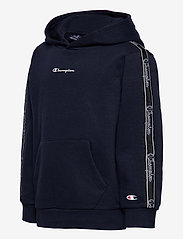 Champion - Hooded Sweatshirt - kapuzenpullover - sky captain - 1