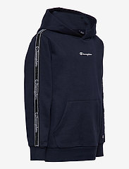 Champion - Hooded Sweatshirt - kapuzenpullover - sky captain - 2