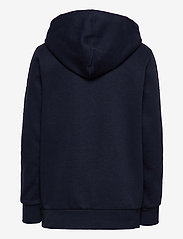 Champion - Hooded Sweatshirt - kapuzenpullover - sky captain - 3