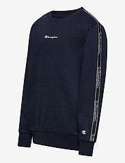 Champion - Crewneck Sweatshirt - sweatshirts - sky captain - 2