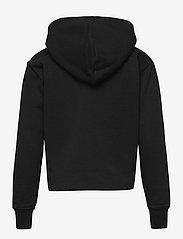 Champion - Hooded Sweatshirt - hoodies - black beauty - 1