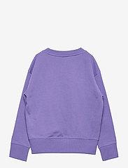 Champion - Crewneck Sweatshirt - sweatshirts - aster purple - 1