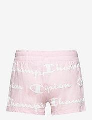 Champion - Shorts - sport shorts - parfait pink (al) cyp - 1