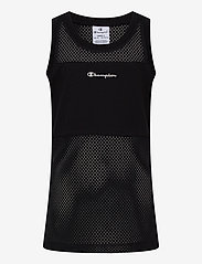 Champion - Tank Top - Ärmellose - black beauty - 0