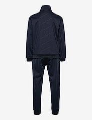 Champion - Full Zip Suit - trainingsanzug - sky captain al (nny) - 1