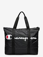 Champion - Large Shoulder Bag - gymtassen - black beauty - 0