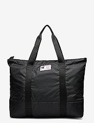 Champion - Large Shoulder Bag - gymtassen - black beauty - 1