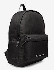 Champion - Backpack - trainingstassen - black beauty - 2