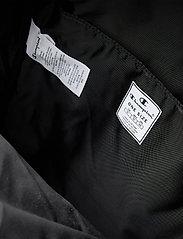 Champion - Backpack - trainingstassen - black beauty - 3