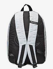 Champion - Backpack - trainingstassen - gray melange light - 1