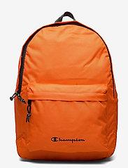 Backpack - MANDARINE RED