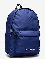 Champion - Backpack - trainingstassen - mazarine blue - 2