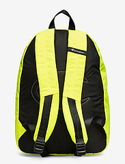 Champion - Backpack - treenikassit - safety yellow fluo - 1