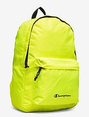 Champion - Backpack - treenikassit - safety yellow fluo - 2